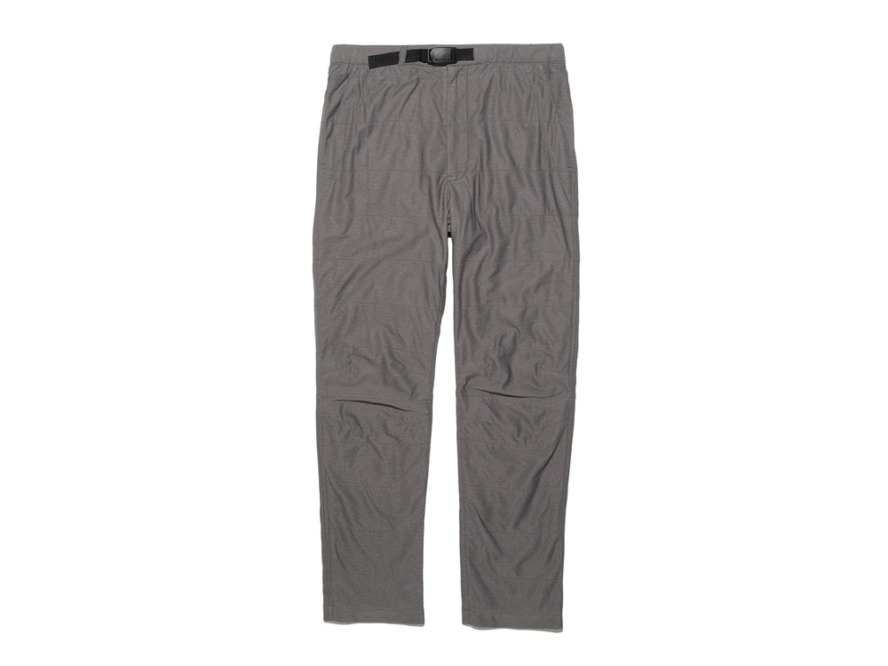 FlexibleInsulated Pants M Grey0