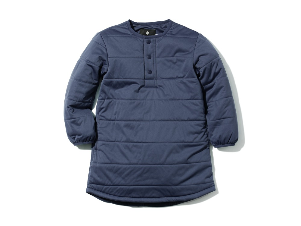 Kids Flexible Insulated Shroud1NAVY
