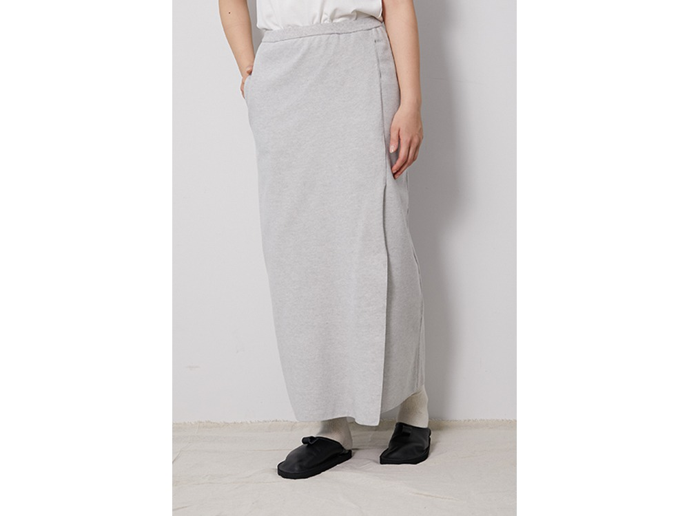 Co/Pe Dry Skirt 2 Lightgrey