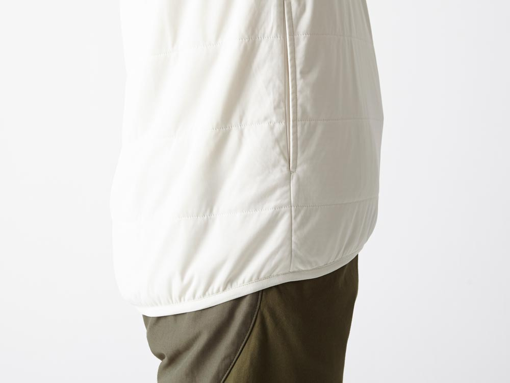 FlexibleInsulated H/Sleeve  M White5