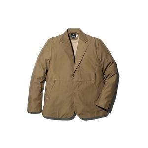 FRジャケット  M ブラウン