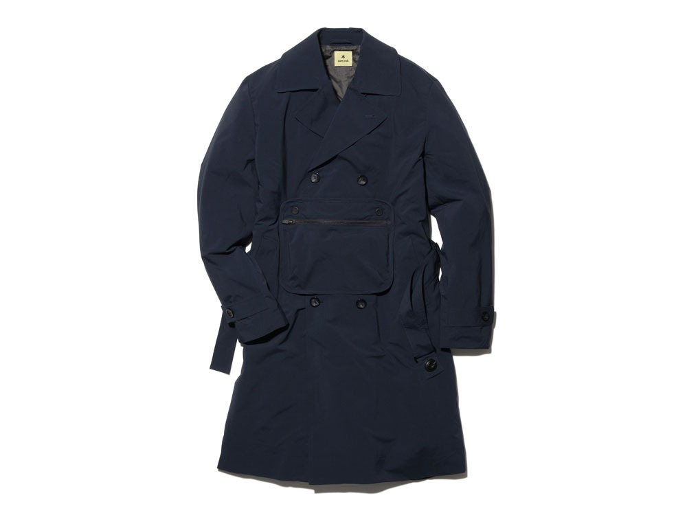 DWR LightWeight Coat1NV