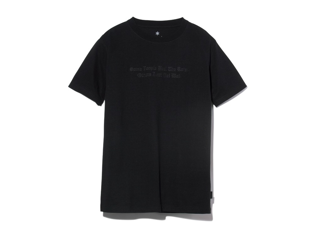 TypographicalTshirt#1 1 Black0
