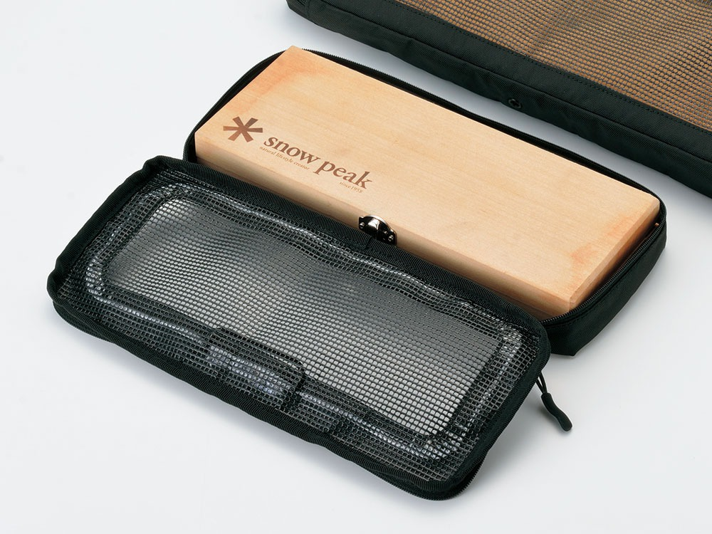 Kitchen Mesh Case S2