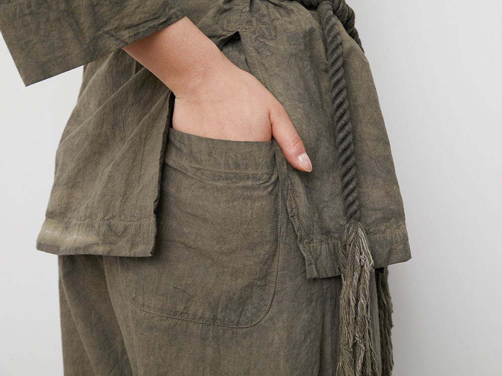 BAFU-Cloth Pants 2 SUMI