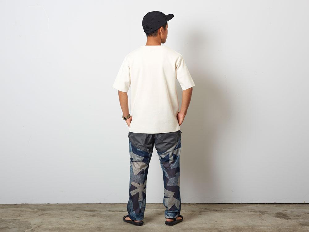 CottonDRYPullover XL White3