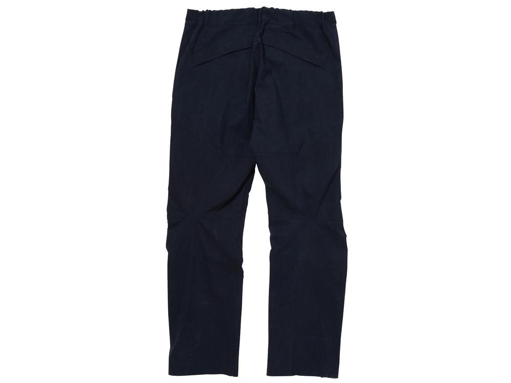 Indigo C/N 3L Rain Pants 2 Indigo4