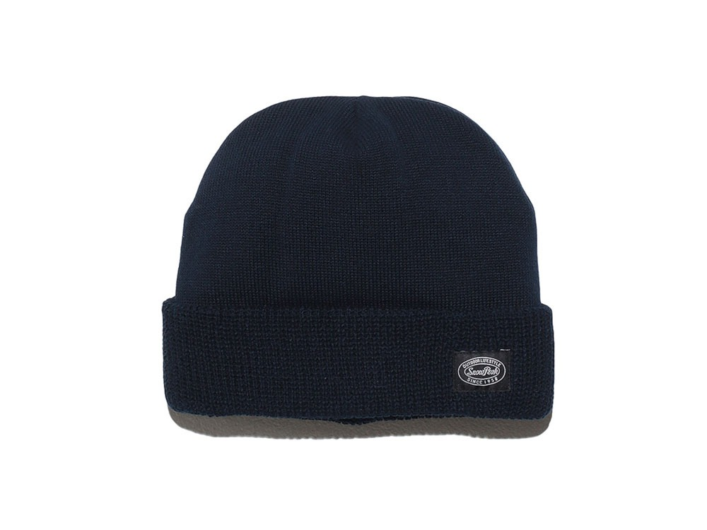 Cotton Dry Watch Cap Navy0