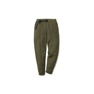 Knitted Trousers XS Khaki