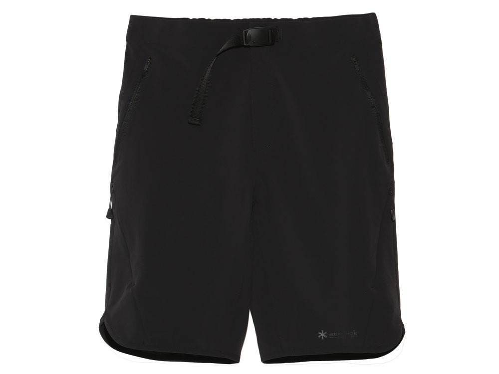 DWR Comfort Shorts S Black0