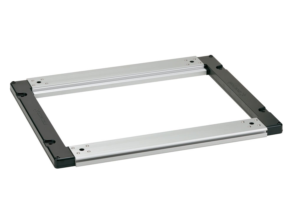 Iron Grill Table Frame Short0