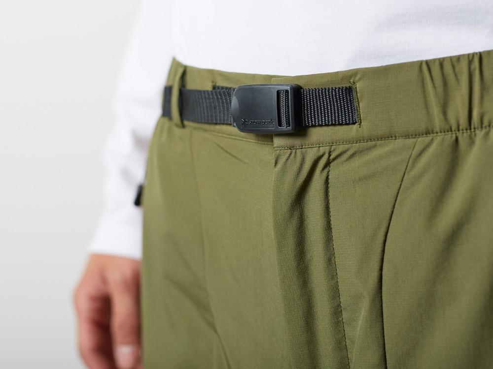 2L Octa Pants 1 Olive8