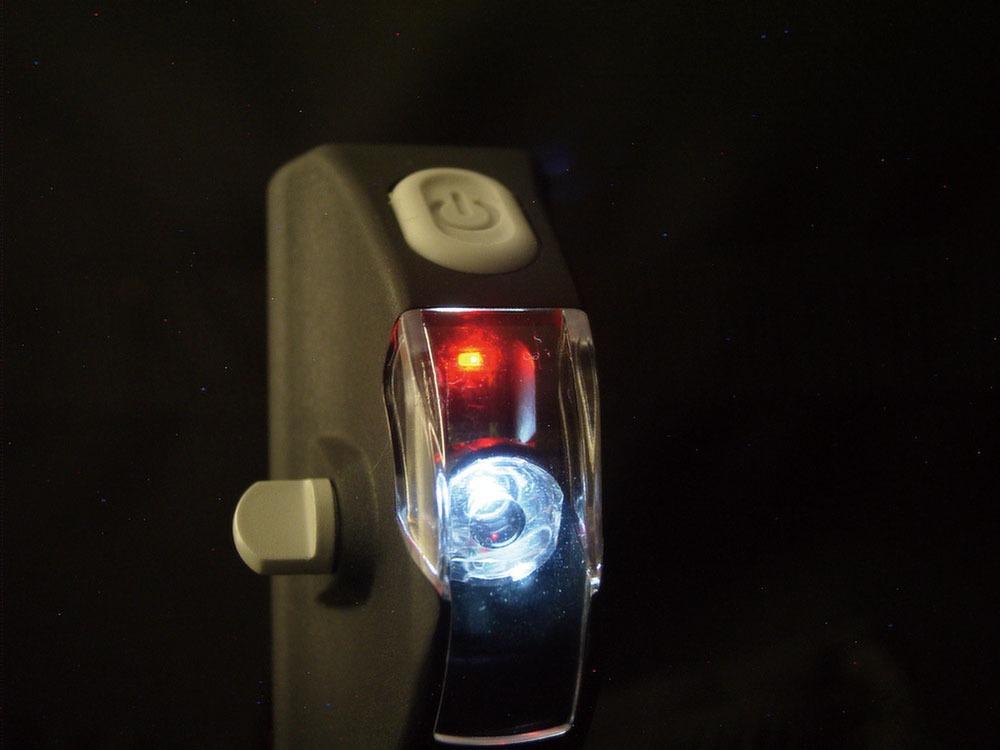 LED lamp IMAGENOS BK4