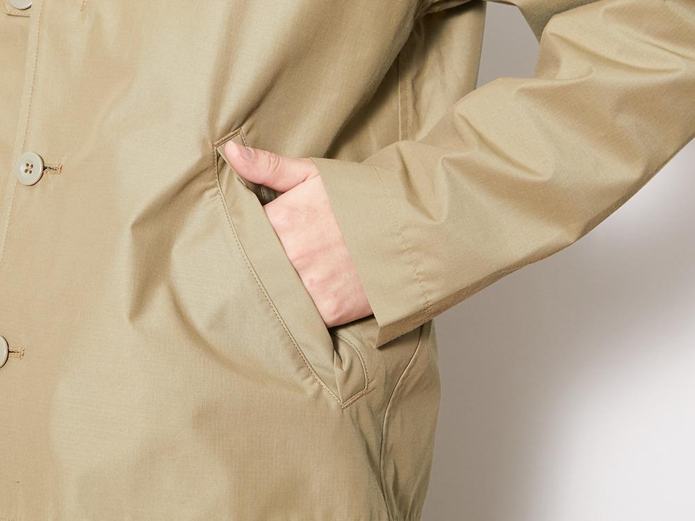 FR Jacket M Grey