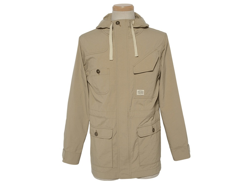 DWR Field jacket M Khaki0
