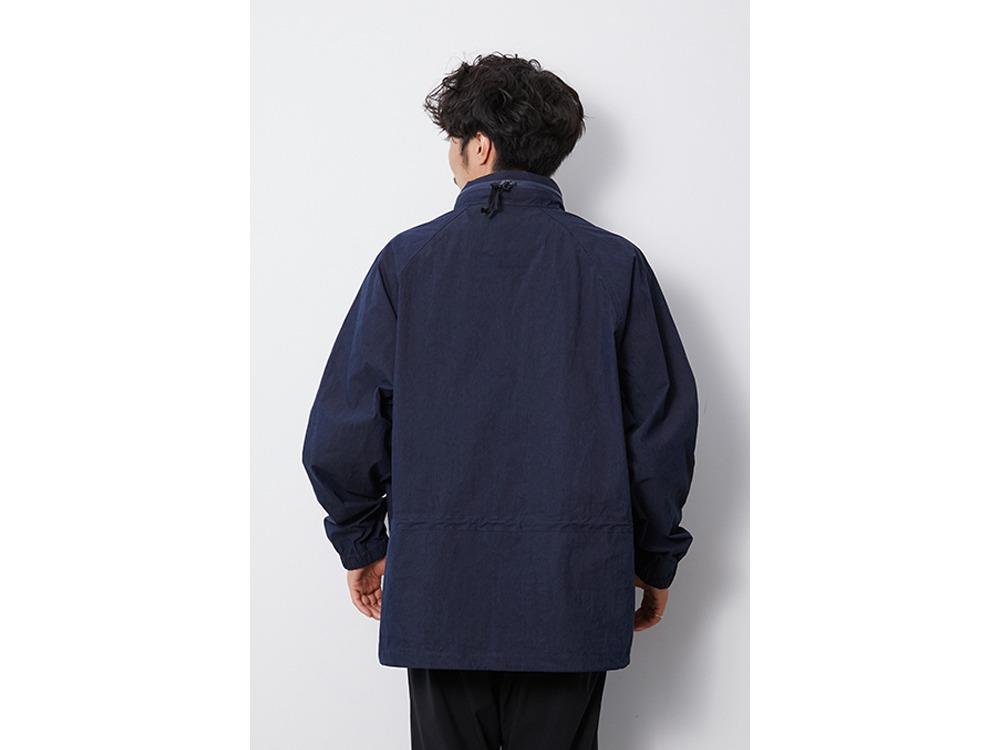 Indigo C/N Pullover 1 Black