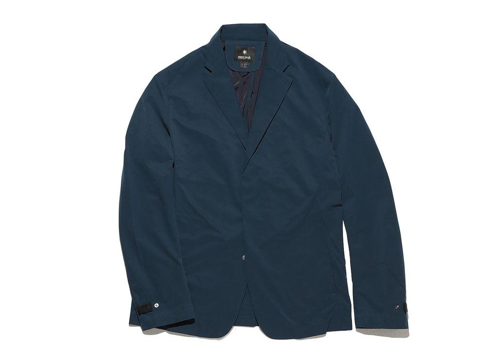 WR Comfort Trip Jacket 1 Navy0