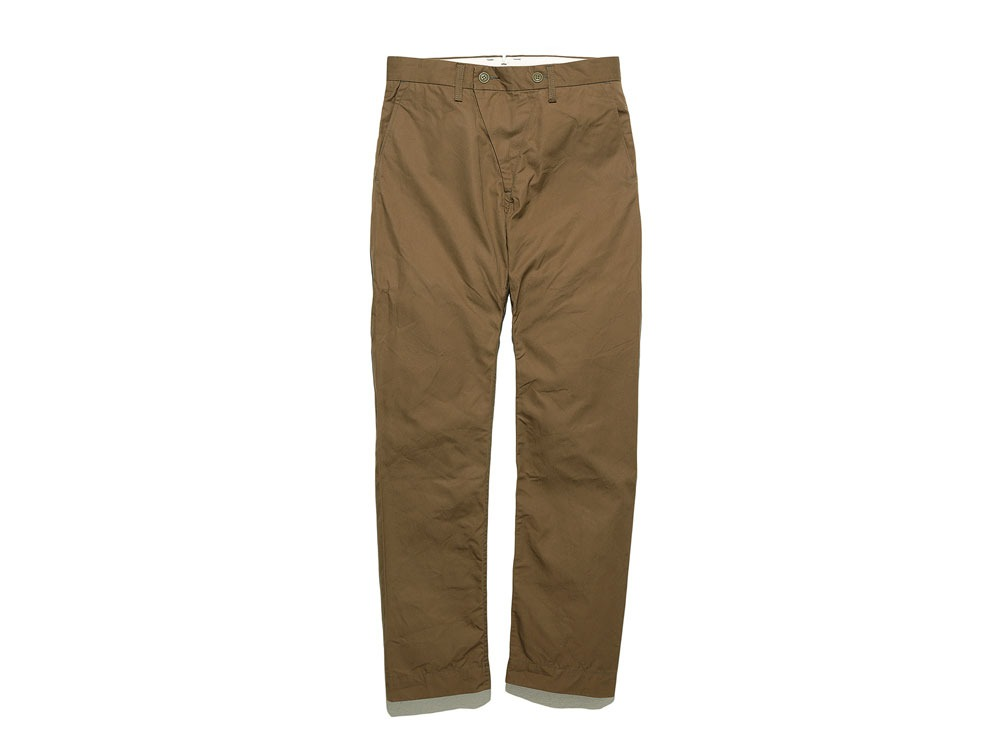 Ventile 3piece Pants #2 XL Brown0