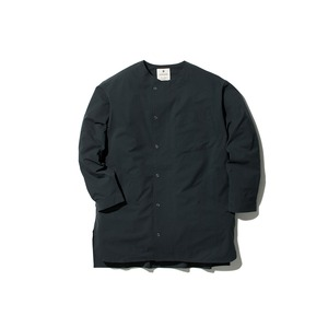 Quick Dry Sleeping Shirt M Black