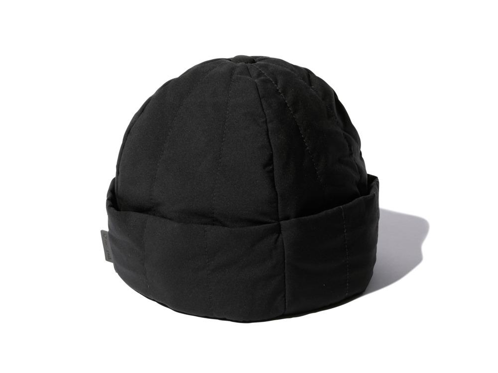 DWR Insulated Cap One Black