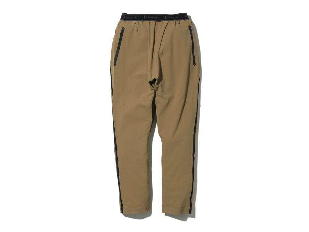 DWRSeamlessPants M Brown0