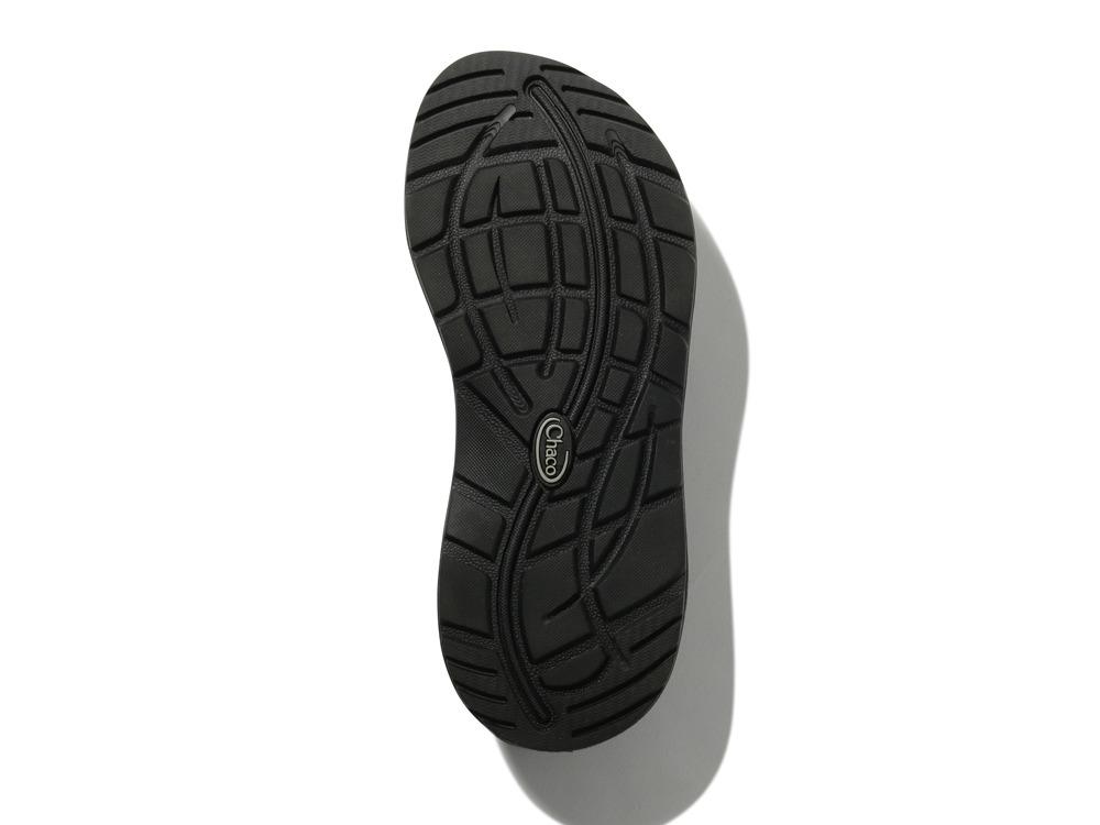 Chaco チャコZ1 CLASSIC 7(women's 24.0cm) BLACK