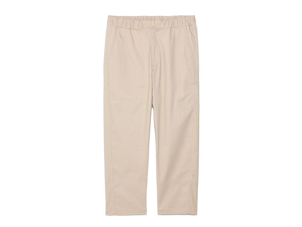 Stretch NORAGI Pants M Beige0