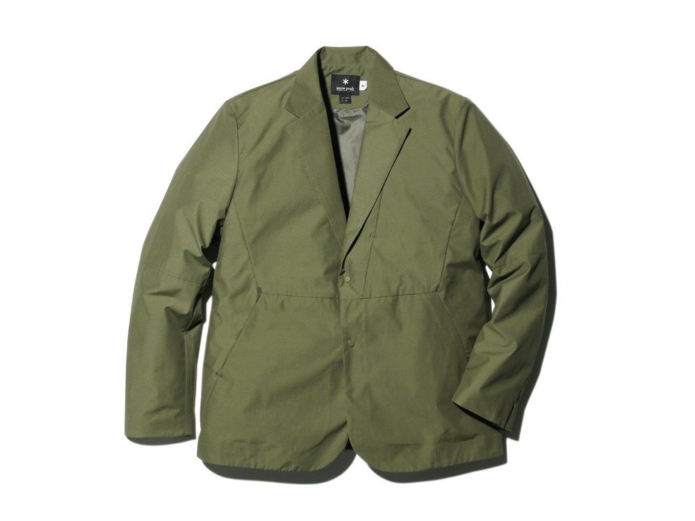 FRJacket  S Olive0