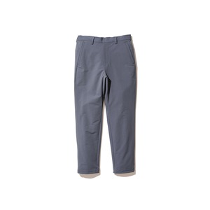 Nylon Power Wool Pants