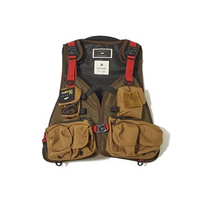 Transit Vest S/XS Brown