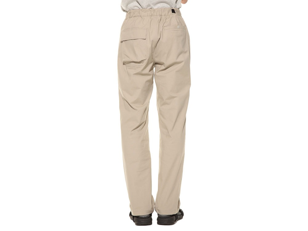 Power Stretch Active Pants M Beige4