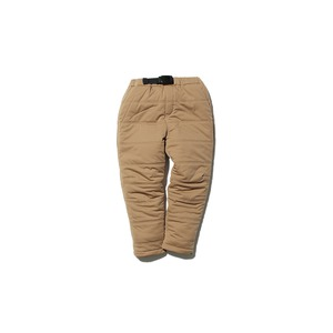 Kids Flexible Insulated Pants 2 Brown