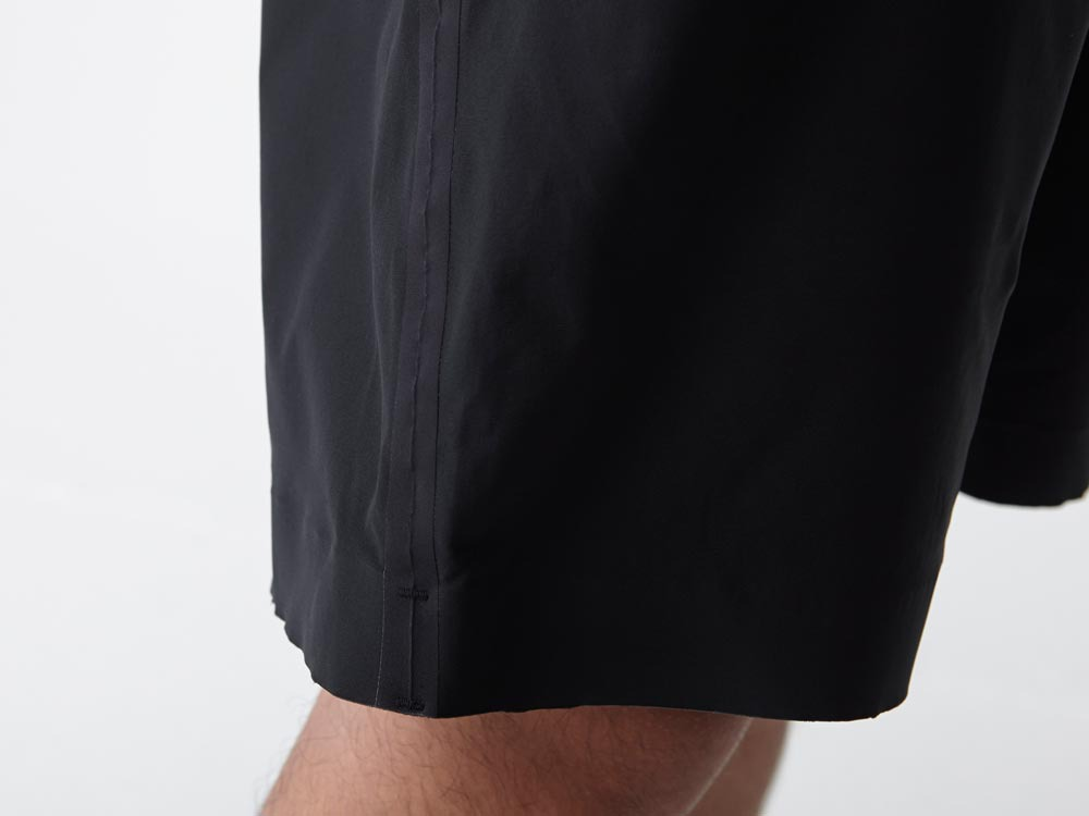 Dry&Stretch Shorts 1 Black7
