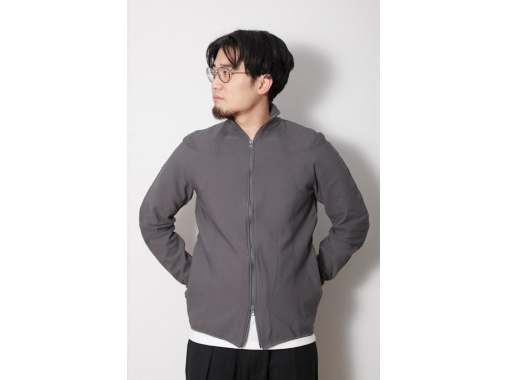 WG Stretch Knit Jacket XL Beige