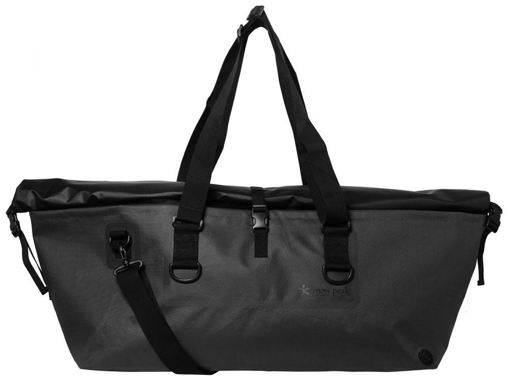 Dry Tent Bag Black0