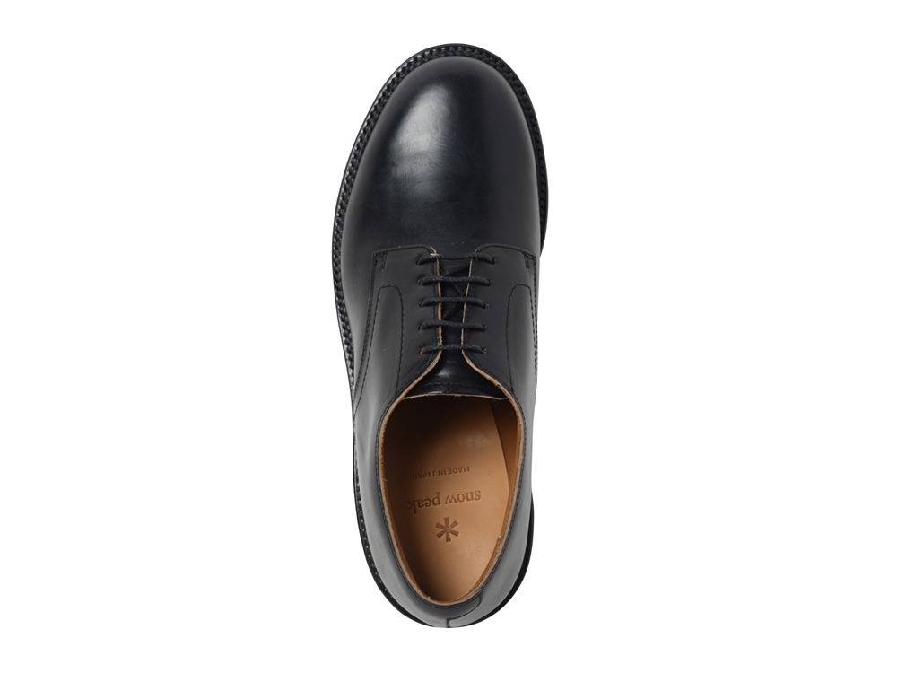 Dweller Oxford 24.5 Black4