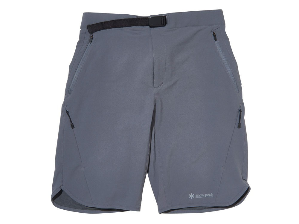 DWR Comfort Shorts L Grey0