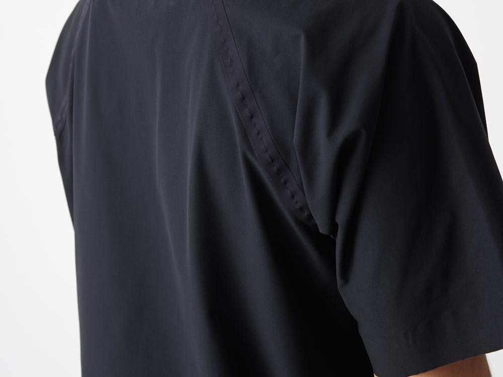 Dry&Stretch Tshirt 1 Black4
