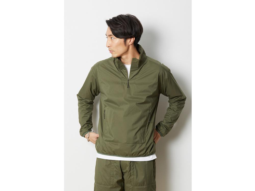 2L Octa Insulatad Pullover XXL  OR2