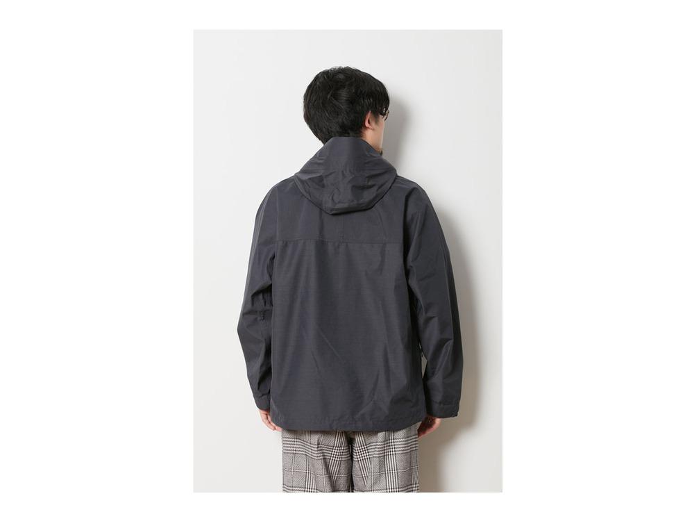 FR 3L Rain Pullover XL Olive