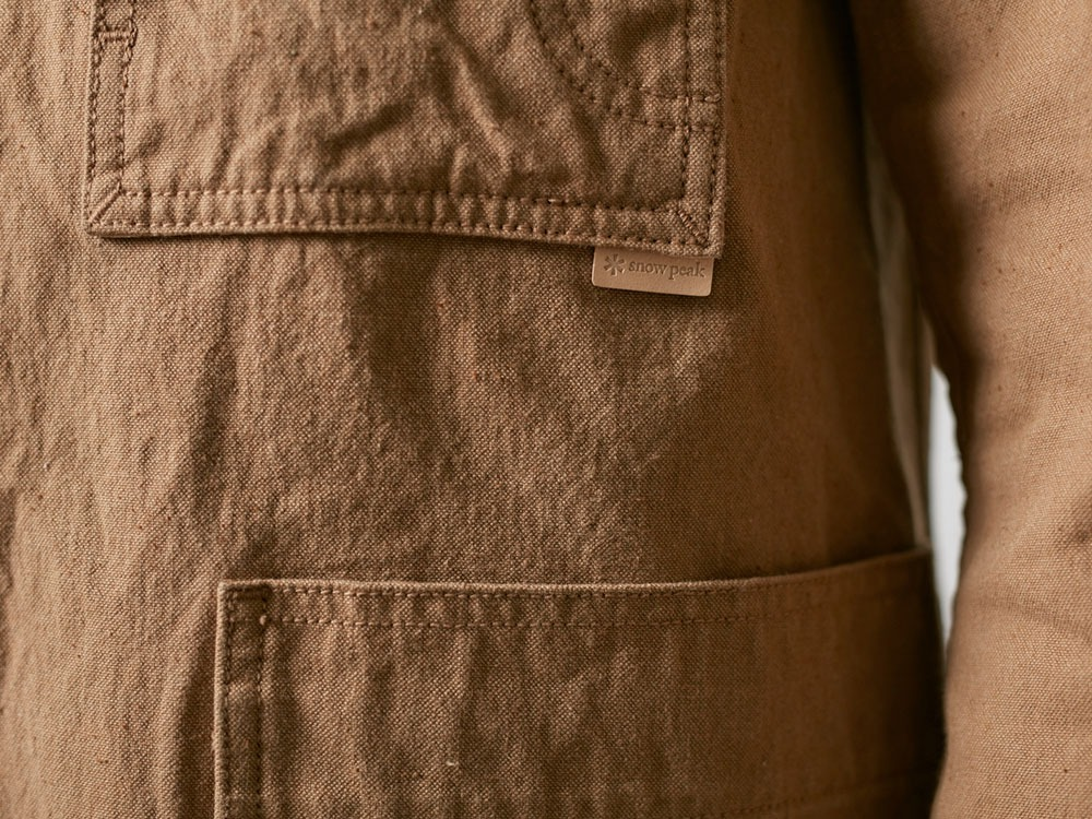 True Organic Coverall 1 Natural10