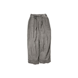 Hand-woven Cotton Pants