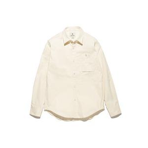 ストレッチオックスシャツ