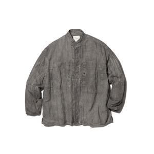 Hand-woven Cotton Shirt