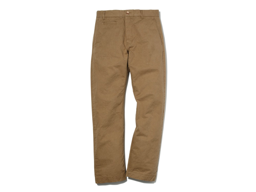 True Organic Pants XXL Natural0