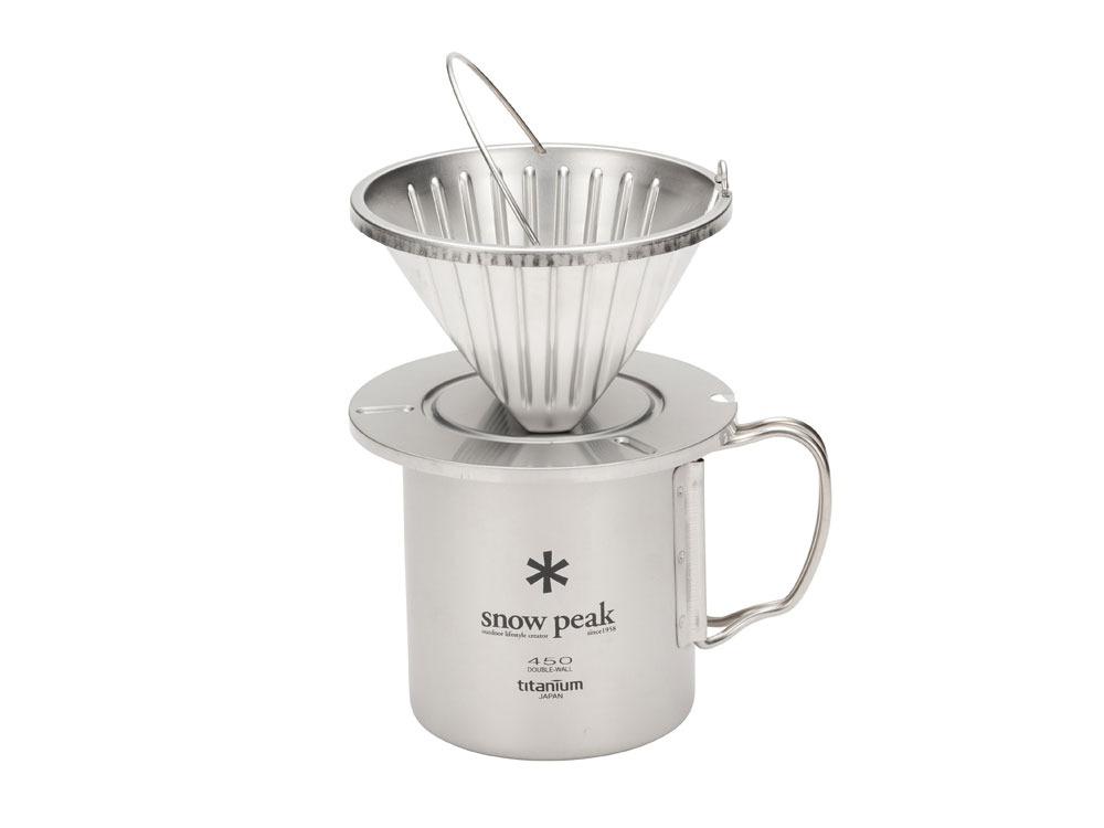 フィールドコーヒーマスター