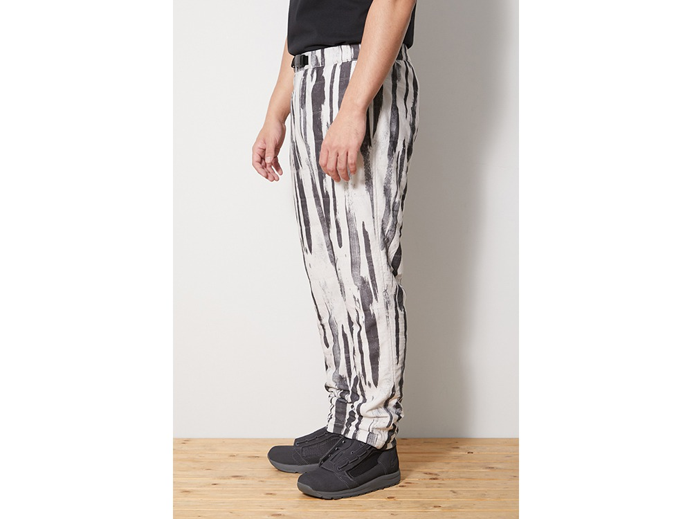 Printed Flexible Insulated Pants S EN