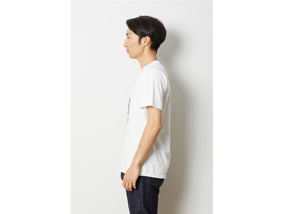 ギガパワーストーブ Tシャツ XL ホワイト
