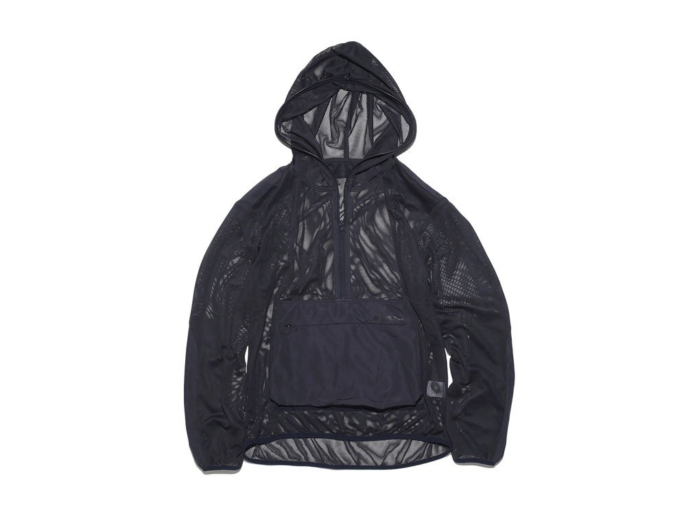 Insect Shield Parka 1 Navy0