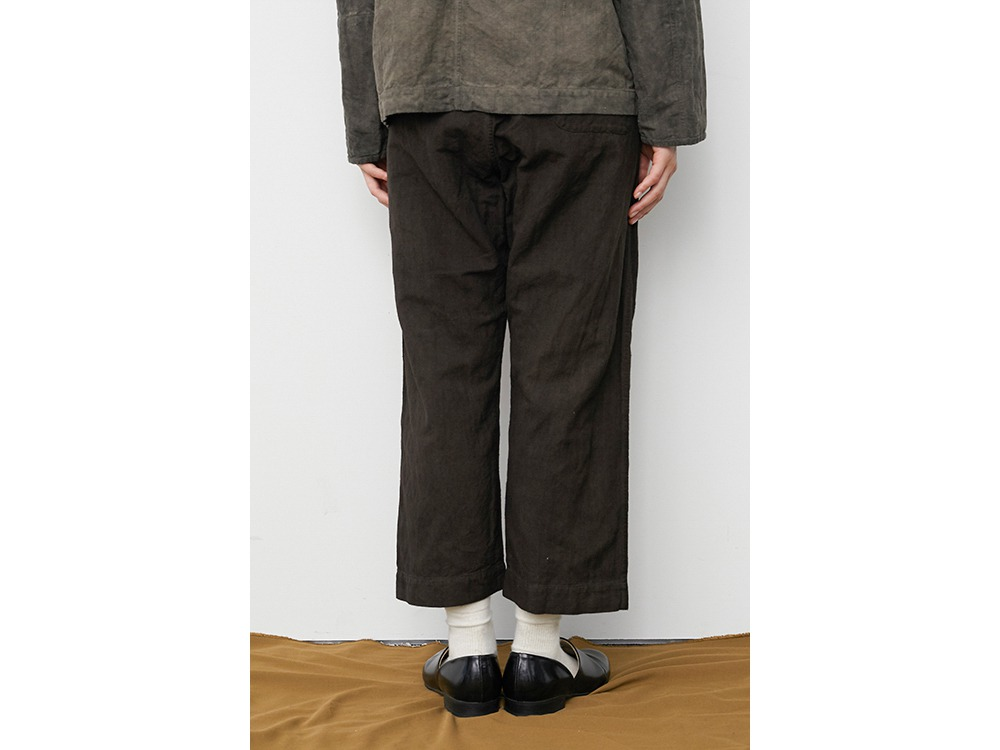 Hand-woven C/L Pants 2 DORO